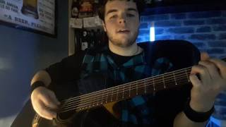Owen - Note To Self (Cover)