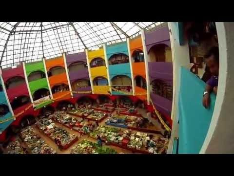 Download Pasar Besar Siti Khadijah, Kelantan