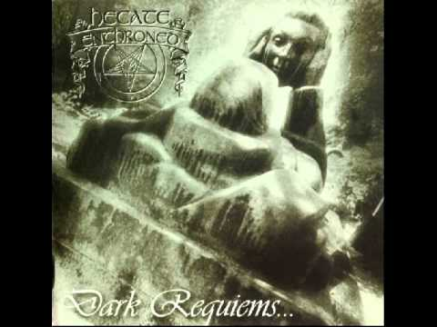 Hecate Enthrones - Dark Requiems... and Unsilent Massacre (Full Album)