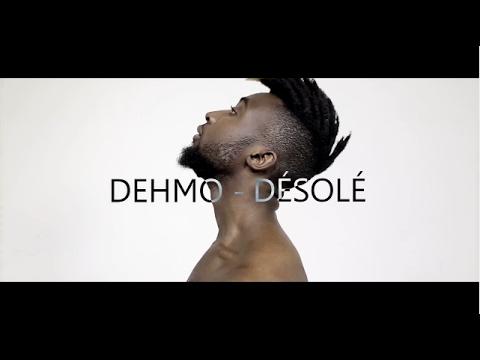 Dehmo - Désolé [Clip Officiel]