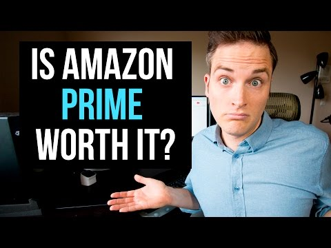What Is Amazon Prime and Is It Worth It?