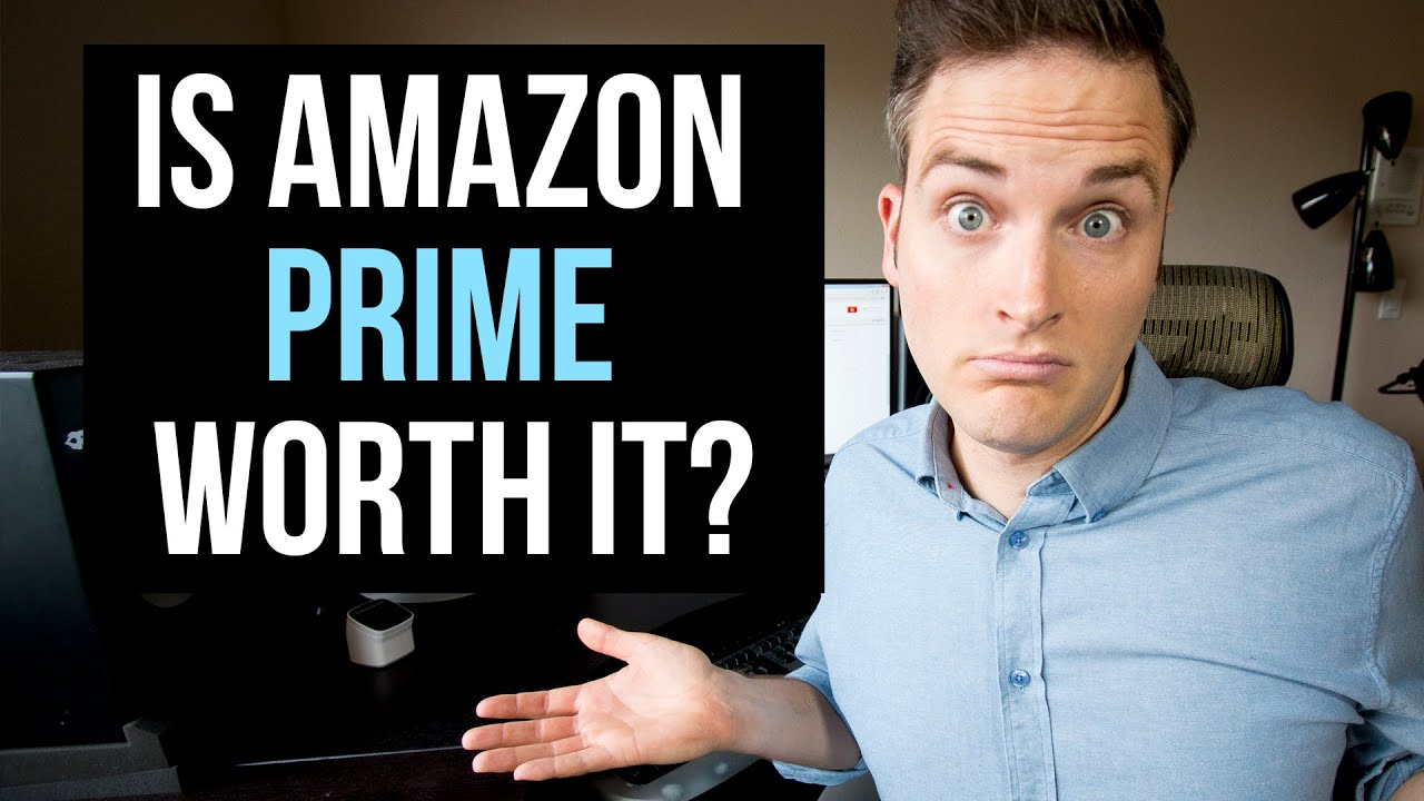 Here's how much the average Amazon Prime member spends on the site in a year
