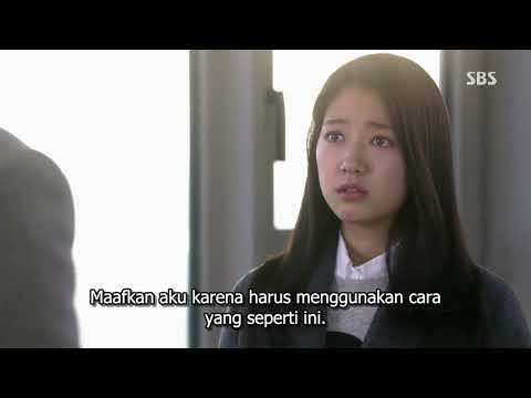 The Heirs Eps 16 Sub Indo Part 7