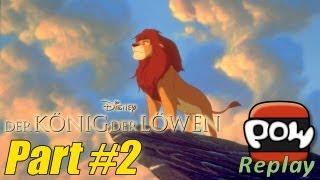 König der Löwen: Gut, dass Bloccy nicht dabei ist! - Part 2 - PowPlays Replay