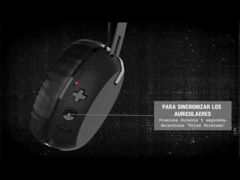 Grind Wireless Tech Video Español