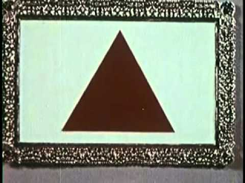 """""""A Communications Primer,"""" by Charles & Ray Eames (1953)"""