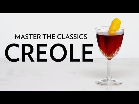 Master The Classics: Creole