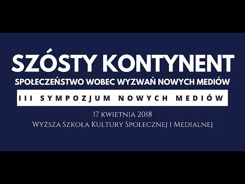 Social media and vurtual communities – Dr Ying-ju Lai  III Sympozjum Nowych Mediów