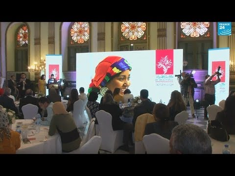 كن جميلا.. مبادرة لدعم مريضات السرطان في مصر  - 15:55-2018 / 11 / 14
