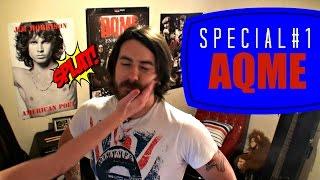 Rock en Chaine ! Spécial # 1 - AQME