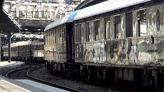 Le Venice Simplon-Orient-Express à Paris