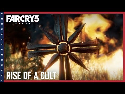 Far Cry 5: The Rise of a Cult | Ubiblog | Ubisoft [NA]