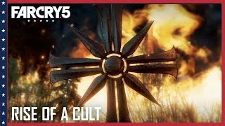 Far Cry 5: The Rise of a Cult   Ubiblog   Ubisoft [US]