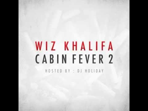 Wiz Khalifa - 100 Bottles ft Problem [Cabin Fever 2]