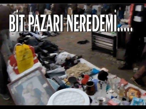 BİT PAZARI TARİFİ VE NELER BULDUK