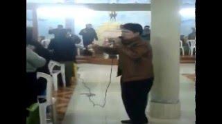 RESTAURACIÓN PROFÉTICA DE TRUJILLO - MANUEL BACILIO - QUIRUVILCA