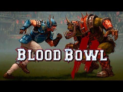 blood bowl matchmaking