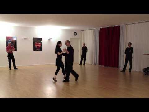 Argentinischer Tango Melbourne