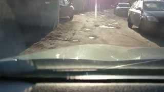 Стук рулевой рейки Форд Фокус 2 (тест1)(, 2015-04-25T22:28:42.000Z)