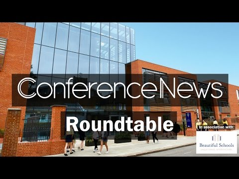Conference News: RoundTable