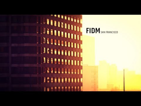 FIDM San Francisco Campus Tour Fly-Through