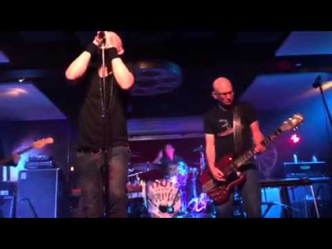 Circle Jerks Jam at Lucky Strike Live w/Lucky Lehrer & Greg