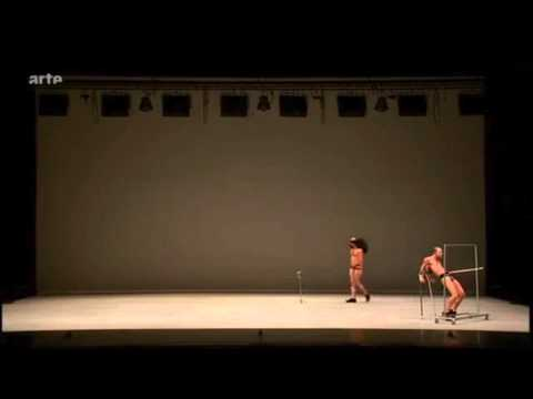 Strangest Theatre Performance Ever