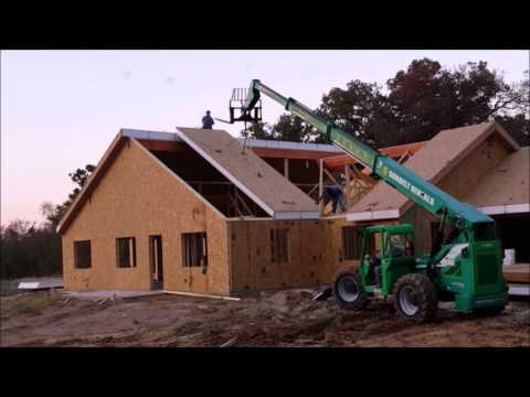 Video 7   SIP House Construction