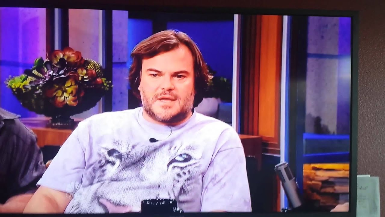 jack black tenacious d admits to selling his soul to the