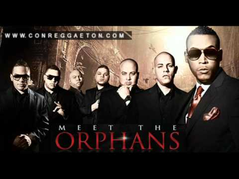 Don Omar ft Plan B - Hooka - Meet The Orphans