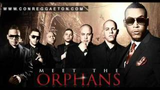 Don Omar ft Plan B - Hooka - Meet The Orphans