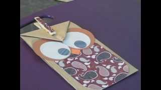 OWLS Party Bag