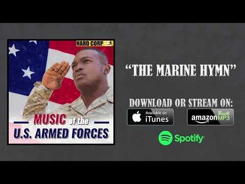 The Marine Hymn (Instrumental)