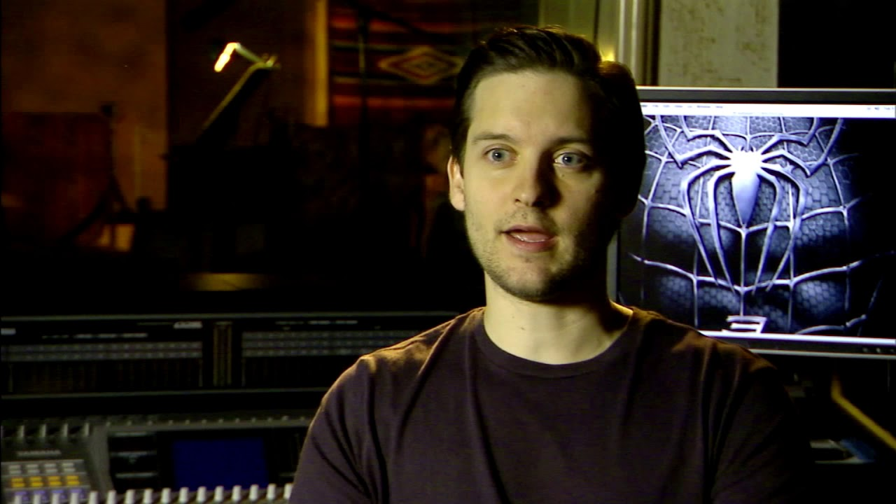 Spider-Man 3: The Video Game - Behind the Scenes with ...