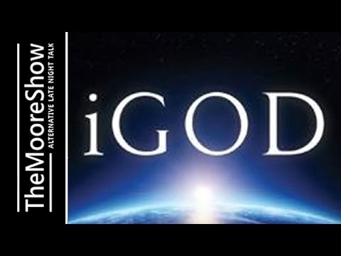 IGod The Movie & Channelling (Badaji), The Ageless Avatar Who Taught Many Great Teachers