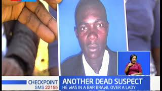 Another dead suspect: How a man died after a bar brawl in Bungoma