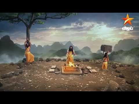 Tamil Kadavul Murugar Scene