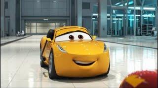 Cars 3 - Best Scenes