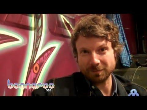 Sea Wolf - Fan Chat @ CMJ 2012 | Bonnaroo365 - YouTube