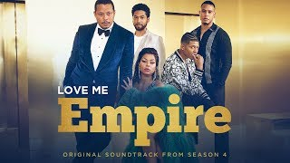 Love Me Official Audio  Season 4  EMPIRE