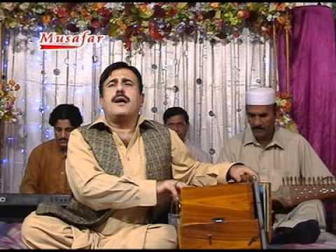 da Karachi da Ranragano Gulzar Alam