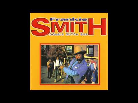 Frankie Smith - Slang Thang