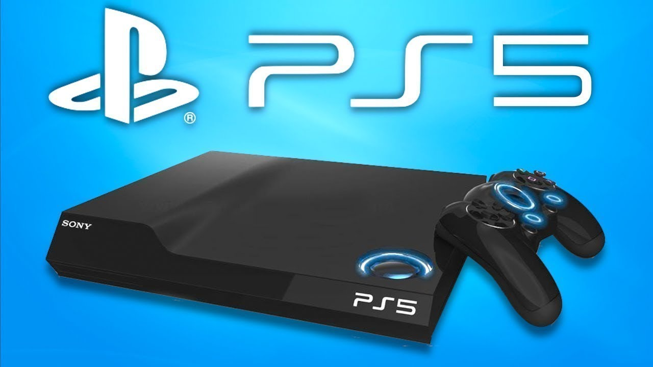 PS5 Release Date LEAKED?? - YouTube