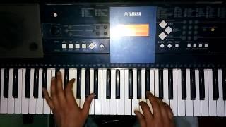Pehla Nasha Pehla Khumar Piano Cover