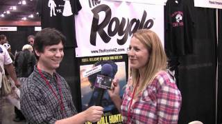Slice of SciFi at Phoenix Comicon 2011: Midnite Movie Mamacita
