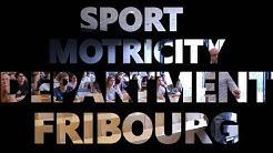 Département Sport et Motricité - Université de Fribourg