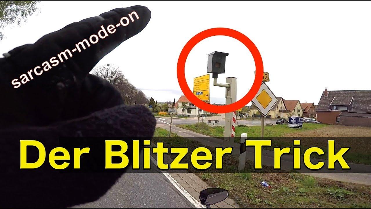 Blitzer Trick
