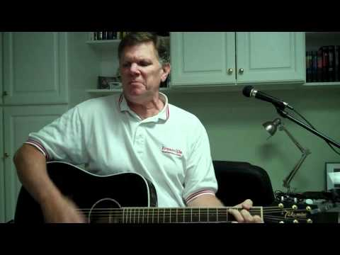 The Wino and I Know - Jimmy Buffett (cover)