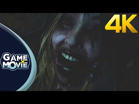 RESIDENT EVIL 8 DEMO CHATEAU - Film Complet (Game Movie) FR 4K PS5
