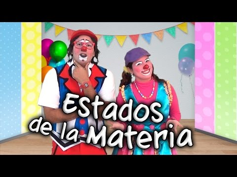 Los estados de la materia youtube for Cuarto estado de la materia